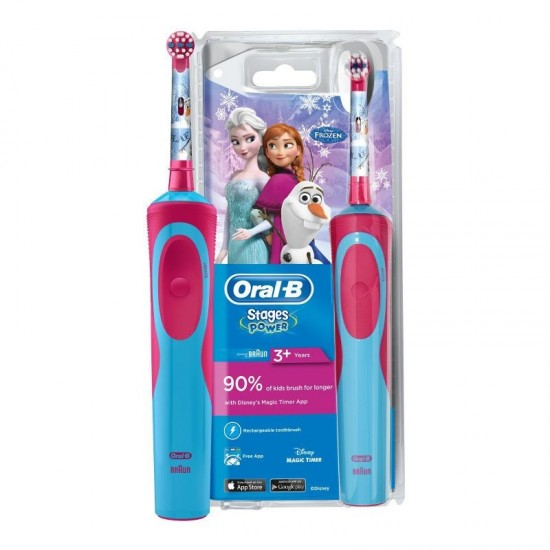 Oral-B D 12.513K Frozen
