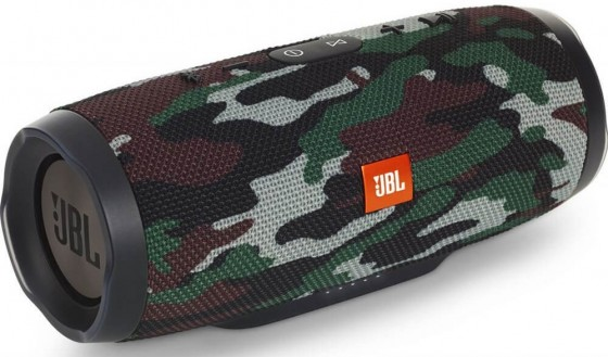 JBL Charge 3 Special Edition (CHARGE3SQUAD)