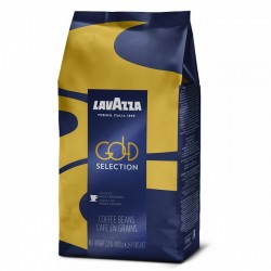 Lavazza Gold Selection зерно 1кг