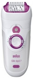Braun Silk-epil 7 Young Beauty 7175