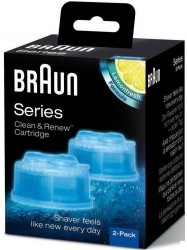 Braun CCR2 Clean & Renew