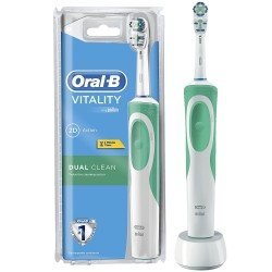 Braun D 12.513 Oral-B Vitality 2D Action Dual Clean