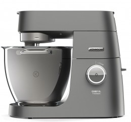 Kenwood KVL8460S Chef XL Titanium