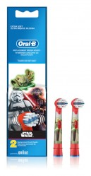 Oral-B EB10 Stages Power Star Wars 2шт