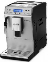 Кофемашина автоматическая Delonghi Autentica Plus ETAM 29.620.SB