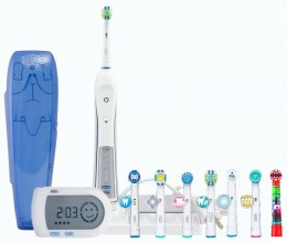 Braun D 34.575 Oral-B Triumph Professional Care