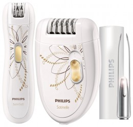 ЭПИЛЯТОР PHILIPS HP6540