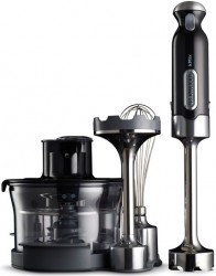 Kenwood HDM 708 Black