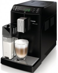 КОФЕМАШИНА PHILIPS SAECO Minuto One Touch Cappuccino (HD8763/01)