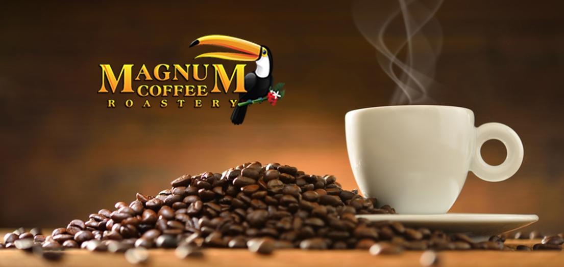 Magnum кофе