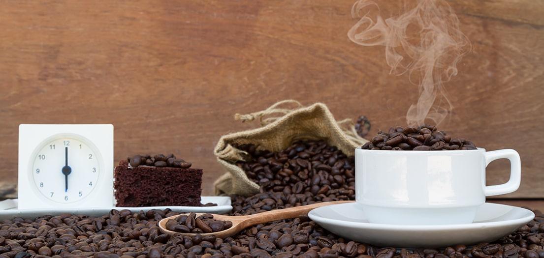 Кофе и его виды