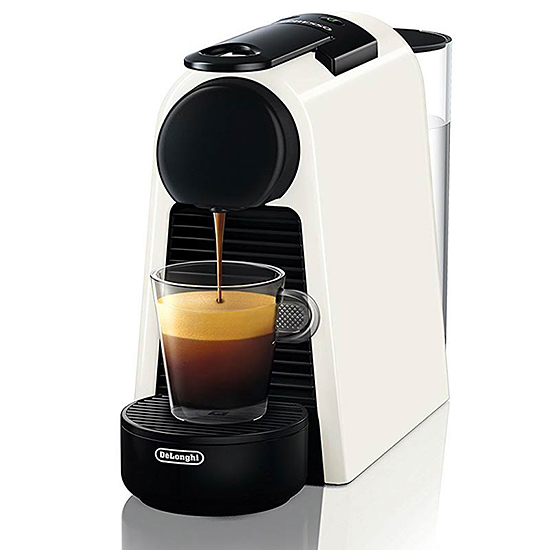 Delonghi Nespresso Essenza Mini EN85.W