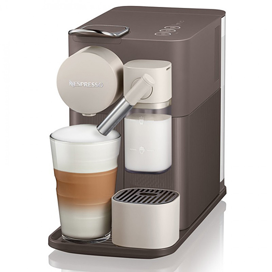 Delonghi Nespresso Lattissima One EN500 Brown (уценка)