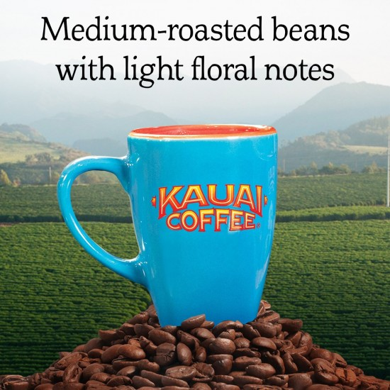Kauai Koloa Estate Medium Roast 907 г