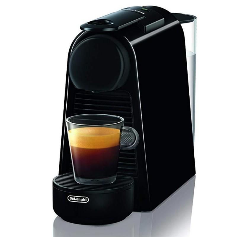кофемашина капсульная Nespresso Essenza Mini En85 купить
