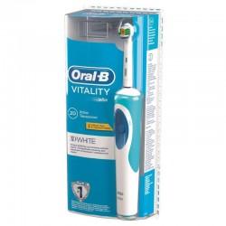 Braun Oral-B Vitality 3D White Luxe D12.513W - купить электрическую ... 285b2d4741cd8