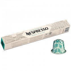 Nespresso Tribute to Milano (10 шт.)