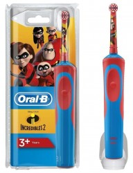 Oral-B D 12.513K Stages Power Incredibles
