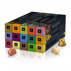 Кофе в капсулах Nespresso Selection Discovery (150 шт.)