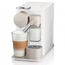 Delonghi Nespresso Lattissima One EN500 White (уценка)