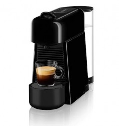 Nespresso Essenza Plus Black (D45)