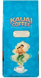 Кофе в зернах Kauai Koloa Estate Medium Roast 907 г