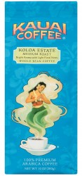 Кофе в зернах Kauai Koloa Estate Medium Roast 283 г
