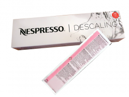 Nespresso Descaling 100ml